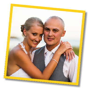Elopement Celebrant - Coffs Harbour