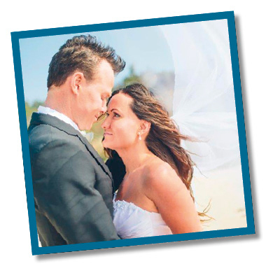 Your wedding day - your way - Coffs Harbour Renewal of vows