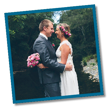Your wedding day - your way - Coffs Harbour wedding celebrant